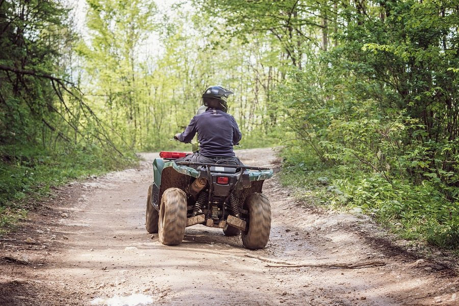 Best ATV Trails in New Brunswick