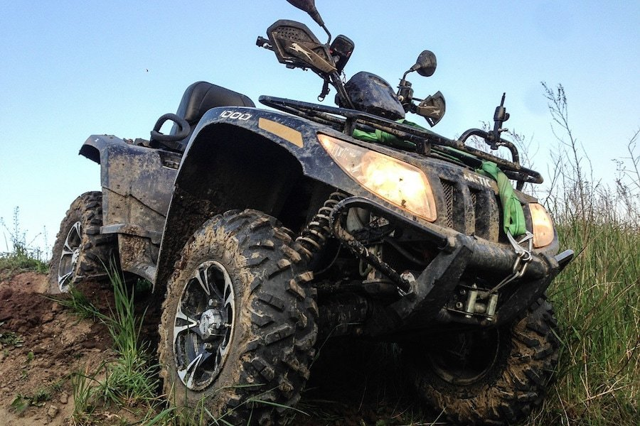 Be Prepared with Recreational Insurance for ATV Riding