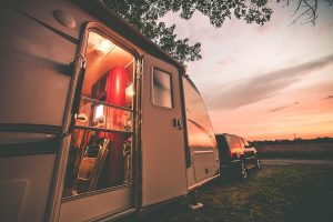 Tips and Tricks for Travel Trailers