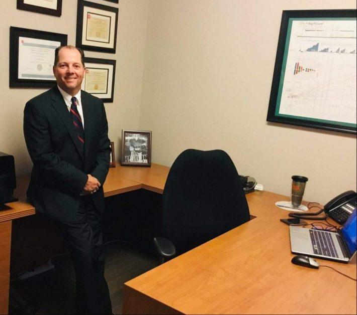 Dave Higdon Higgins Insurance