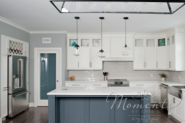 Carrie Greene Design Kitchens