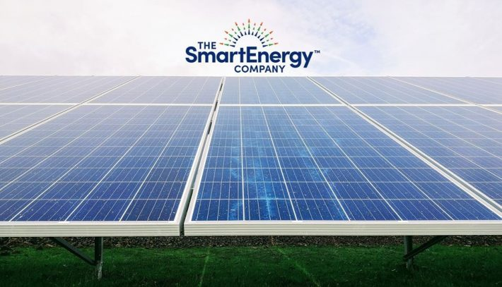 The Smart Energy Company