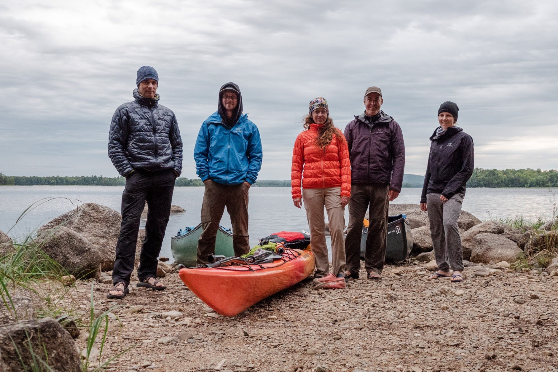 An Interview with River & Trail Outdoor Company Founder Sean Creary