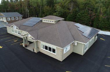 solar energy higgins insurance